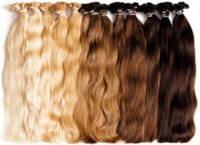 Süni saçlar
